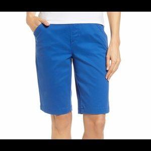 "NEW women's ""JAG"" Gracie Bermuda Shorts, Size 10"